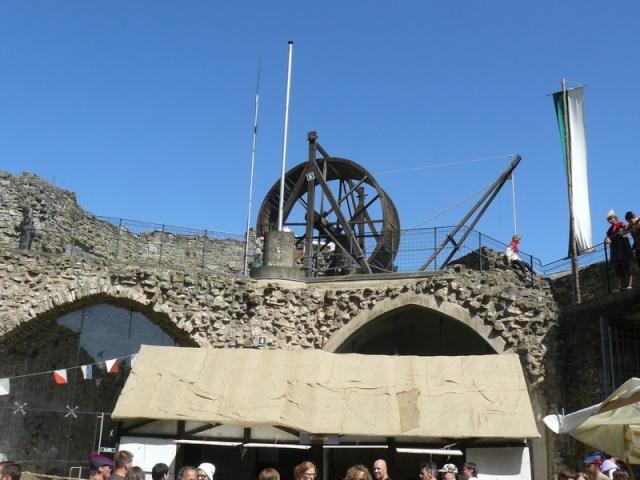 Foire médiévale de Franchimont Franch46