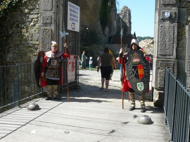 Foire médiévale de Franchimont Franch47