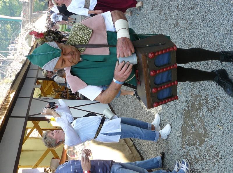 Foire médiévale de Franchimont Franch61