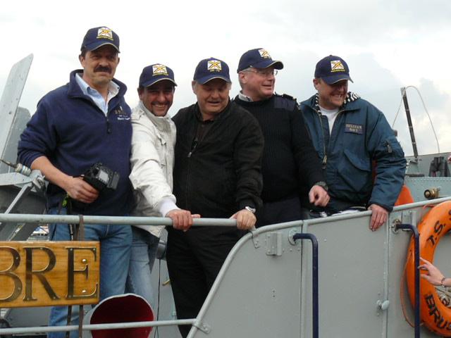 photos de la réunion des anciens à Ittre le 1er mai 2010 - Page 5 Ittre108