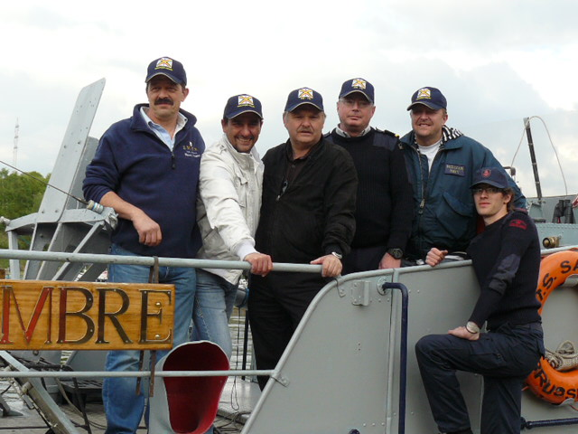 photos de la réunion des anciens à Ittre le 1er mai 2010 - Page 5 Ittre110