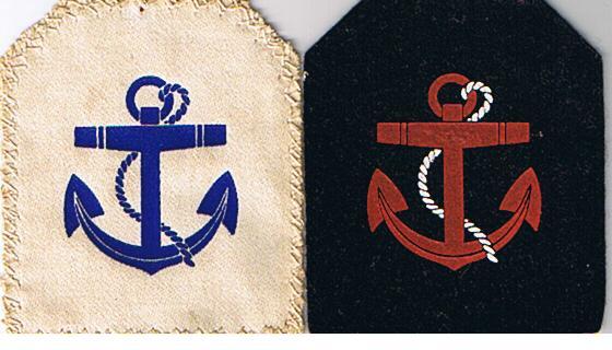 Les insignes de spécialité de la ZM-FN Marine15