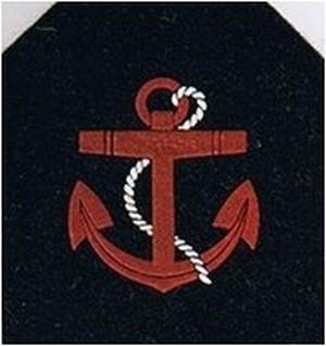 Les insignes de spécialité de la ZM-FN Marine16