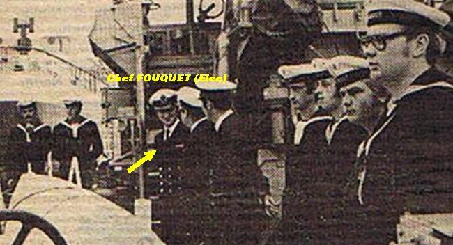M 927 en 1971 - Page 2 Marine19