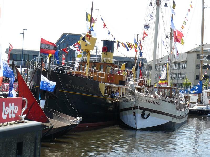 Ostende à l'ancre (Partie 2 : ce qu'il y avait à voir !) Osten165