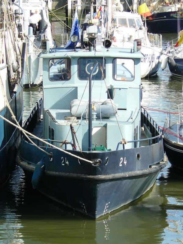 Ostende à l'ancre (Partie 2 : ce qu'il y avait à voir !) Osten167
