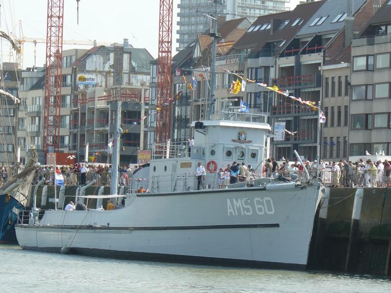 Ostende à l'ancre (Partie 2 : ce qu'il y avait à voir !) Osten191