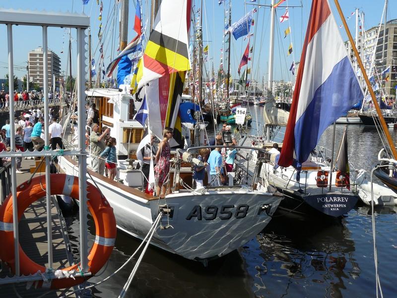 Ostende à l'ancre (Partie 2 : ce qu'il y avait à voir !) Osten208