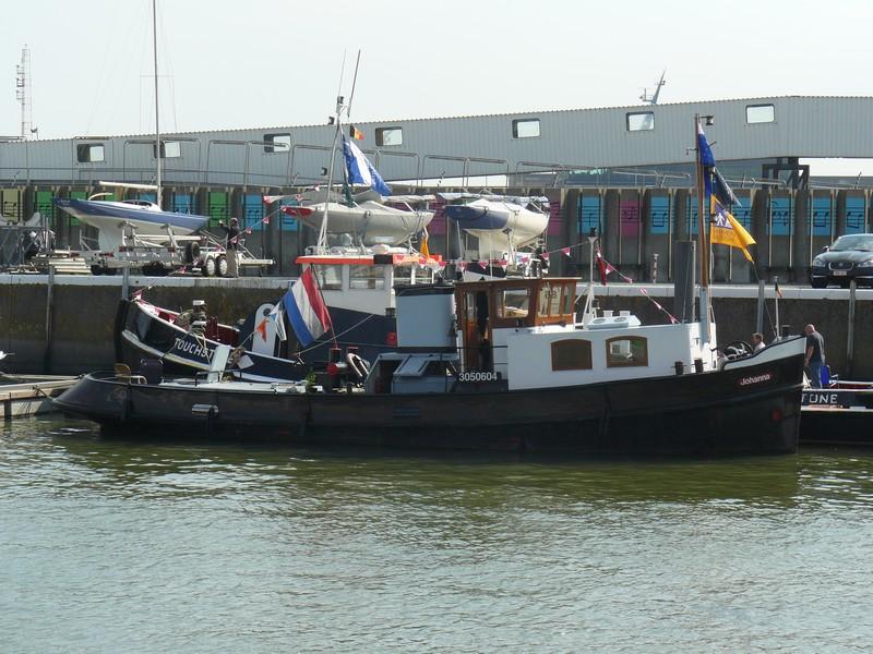 Ostende à l'ancre (Partie 2 : ce qu'il y avait à voir !) Osten229