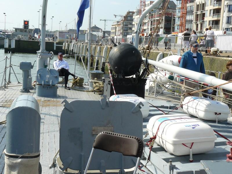 Ostende à l'ancre (Partie 2 : ce qu'il y avait à voir !) Osten233