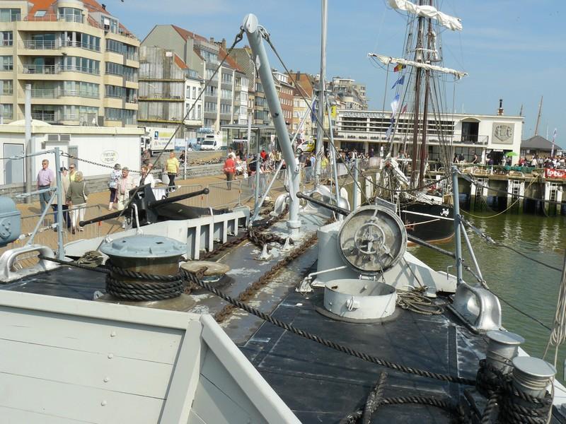Ostende à l'ancre (Partie 2 : ce qu'il y avait à voir !) Osten246
