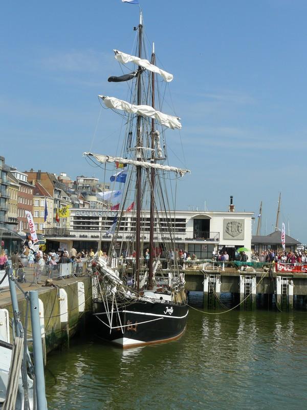 Ostende à l'ancre (Partie 2 : ce qu'il y avait à voir !) Osten250