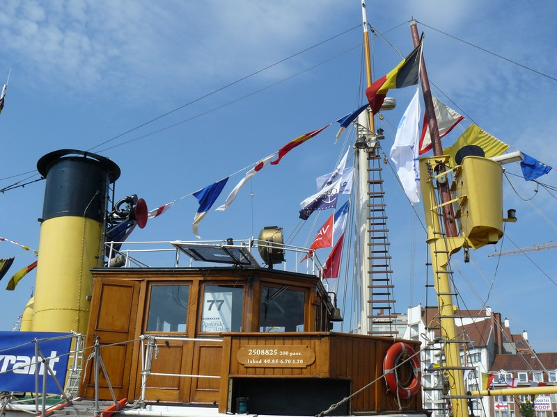 Ostende à l'ancre (Partie 2 : ce qu'il y avait à voir !) Osten252