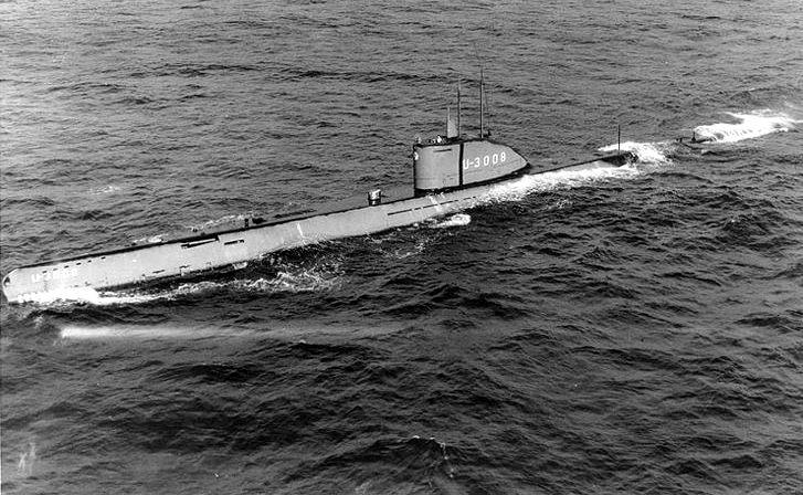 US Navy : sujets divers - Page 2 U300810