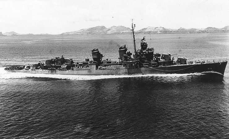 DDG : Arleigh Burke class destroyer - Page 3 Uss_ch11