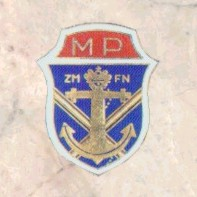 Insigne MP Zee-po10
