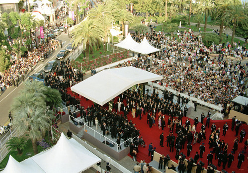 'Robin Hood' en ouverture du festival de Cannes Marche10
