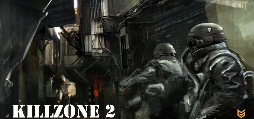 منتديات killzone 2
