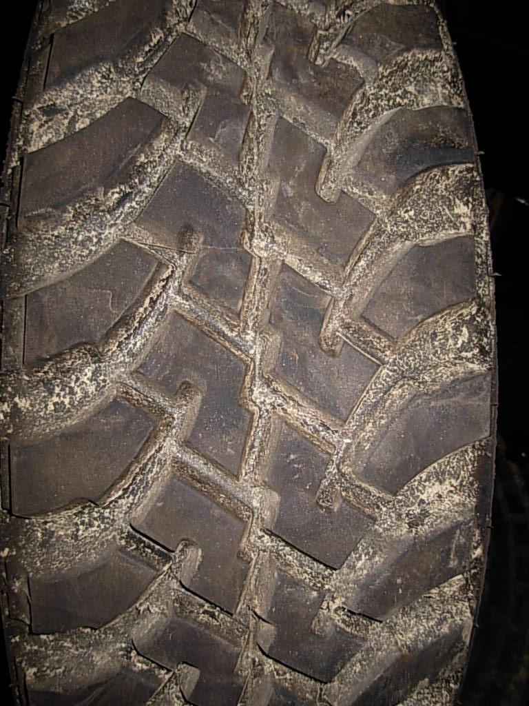 4 pneus tt bridgetone 110