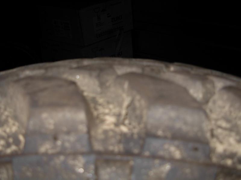 4 pneus tt bridgetone 210