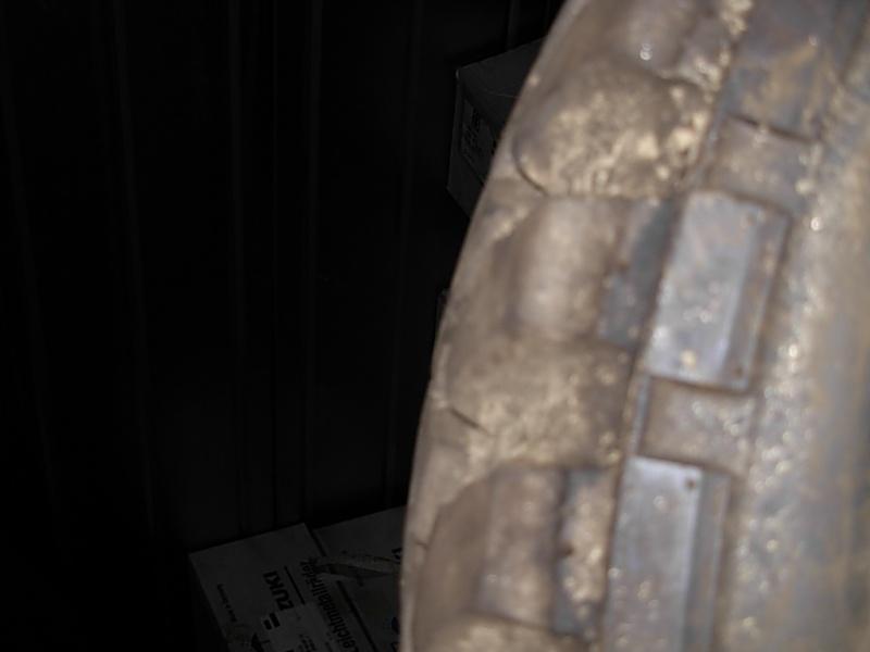 4 pneus tt bridgetone 410