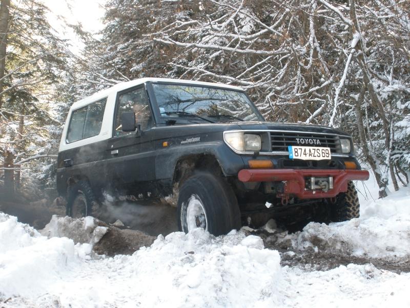 rando du 30/01/10 dans la neige 512