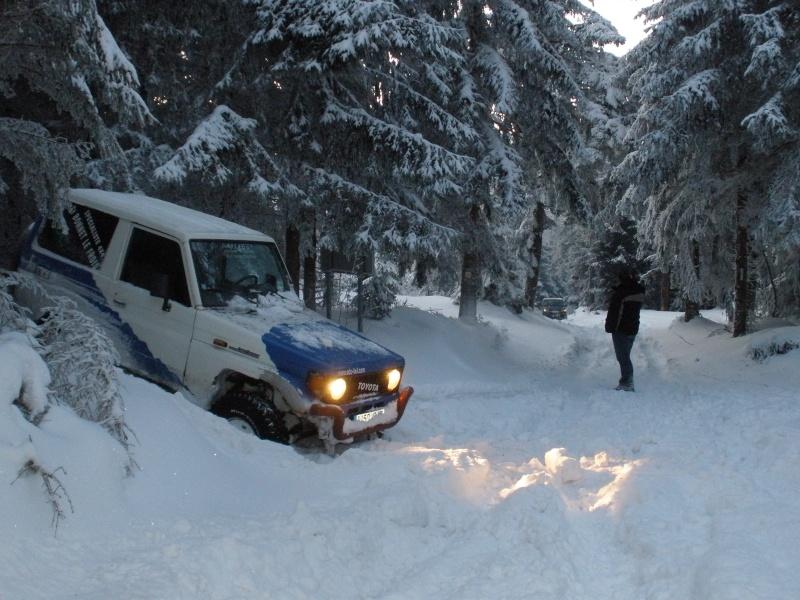 rando du 30/01/10 dans la neige 612
