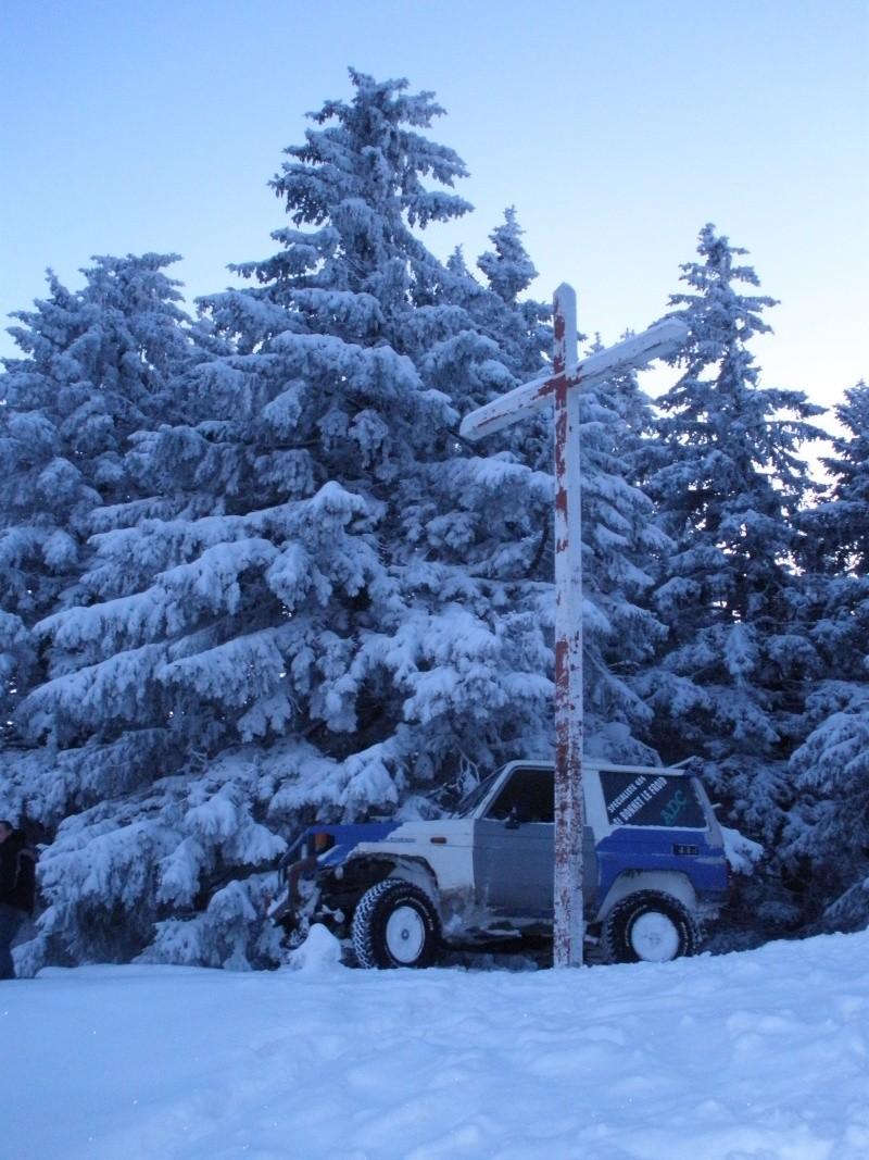rando du 30/01/10 dans la neige 712