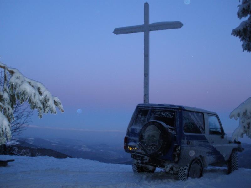 rando du 30/01/10 dans la neige 812