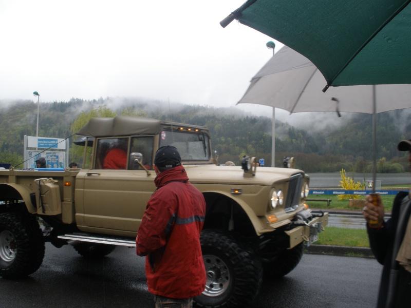 chambon sur jeep 2010 Monist23