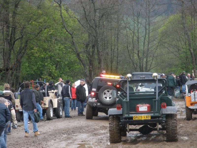 chambon sur jeep 2010 Monist31