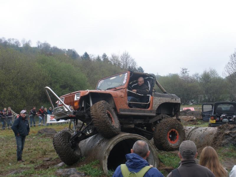 chambon sur jeep 2010 Monist43