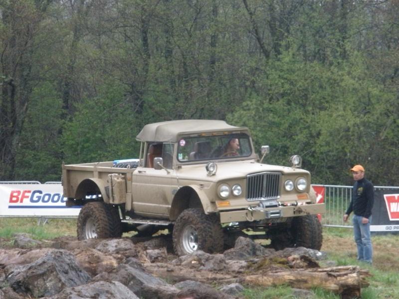 chambon sur jeep 2010 Monist44