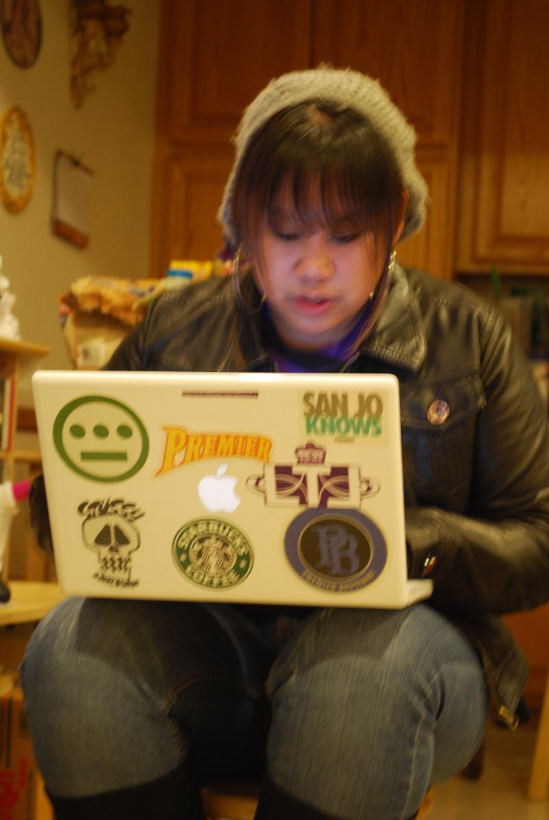 My Bag.. My Wallet.. My Laptop & Sneakers Pictur10