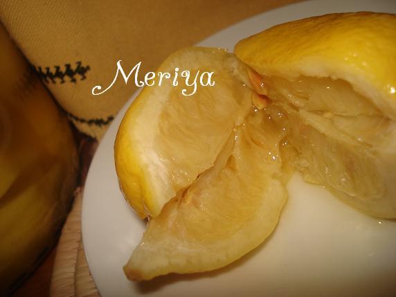 Citrons confits fait maison à la marocaine / 7amed ou Hamd Msseyer ou Mra9ed ou Mrakad Dsc07410