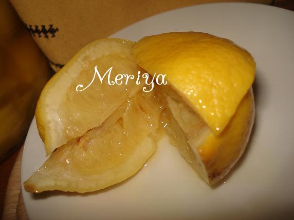 Citrons confits fait maison à la marocaine / 7amed ou Hamd Msseyer ou Mra9ed ou Mrakad Dsc07412
