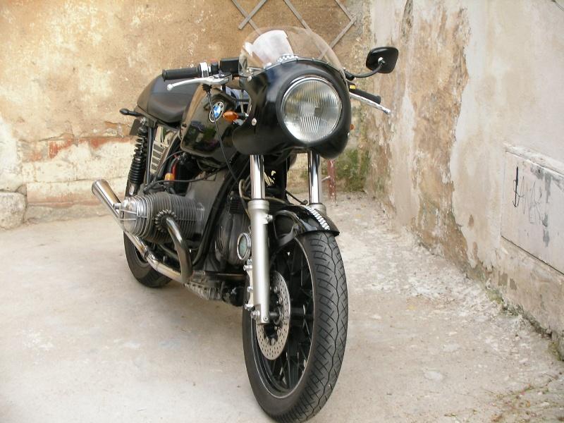 BEHEMISTE RACER II Moto1010
