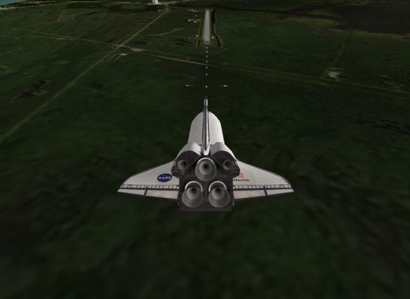 [Orbiter] Station Alex Approc12