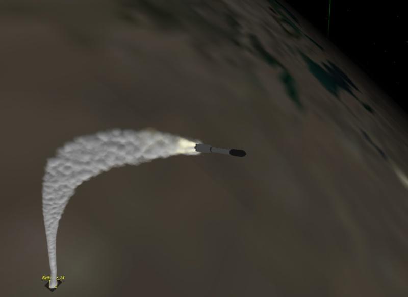 [Orbiter] Station Alex Proton10