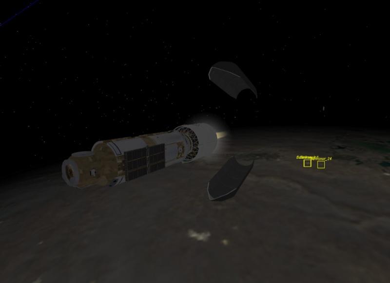 [Orbiter] Station Alex Proton12