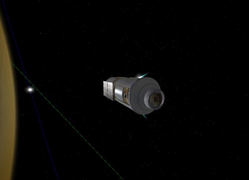 [Orbiter] Station Alex Proton13