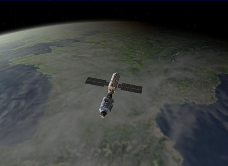 [Orbiter] Station Alex Zarya_10