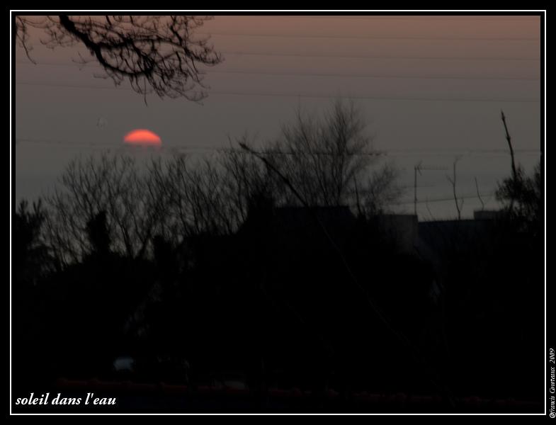 Coucher de soleil de la Fenêtre, en Morbihan Fenetr11