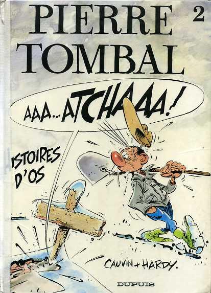 Pierre Tombal Pierre10