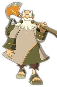 Wakfu (Dessin-animé) Ruel-s10