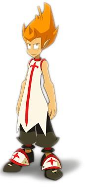 Wakfu (Dessin-animé) Triste10