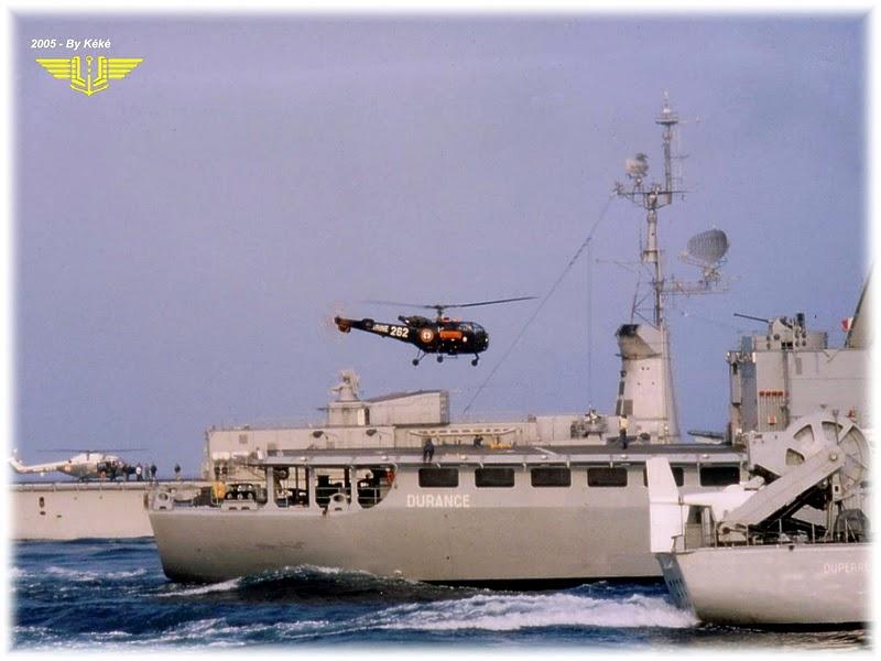 [Aéronavale divers] Alouette 3 - Page 4 012_al10