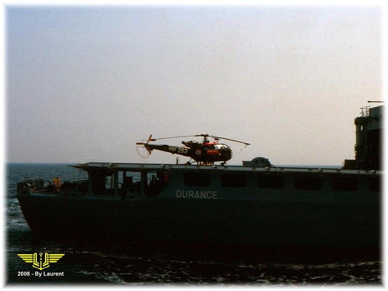 [Aéronavale divers] Alouette 3 - Page 4 020_al10