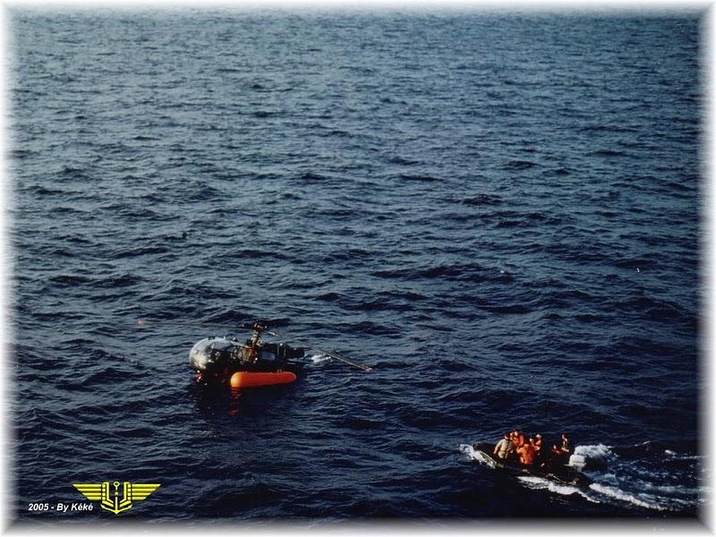 [Aéronavale divers] Alouette 3 - Page 4 022_al10