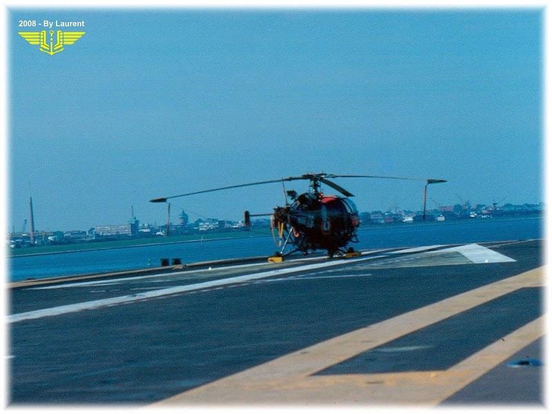 [Aéronavale divers] Alouette 3 - Page 4 036_110